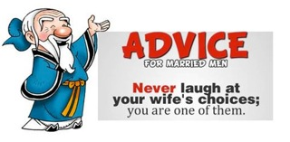 advice married man