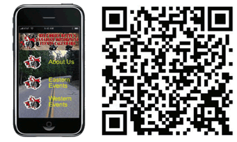 BDB Events App