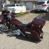 2008 fully Custom Bagger