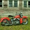 1937 ULH  80ci Flathead