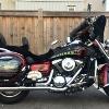 Royal Canadian Dragoons Memorial Bike
