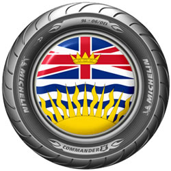 British Columbia Motorcycle Events Calendar