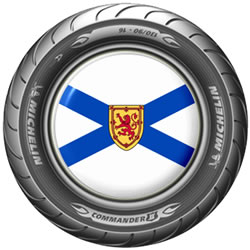 Nova Scotia Motorcycle Events Calendar