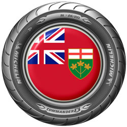 Ontario Motorcycle Events Calendar