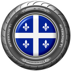 Quebec Motorcycle Events