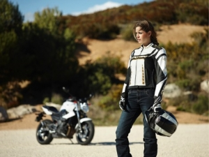 Ladies Looking To Boost Their Confidence Find The Answer In Motorcycles